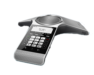 collaborate  business phone handset