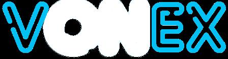 Vonex logo