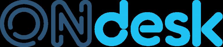 ONdesk logo